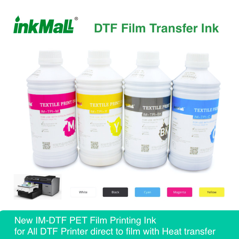 DTF Max Direct to Film Textile Ink for Epson