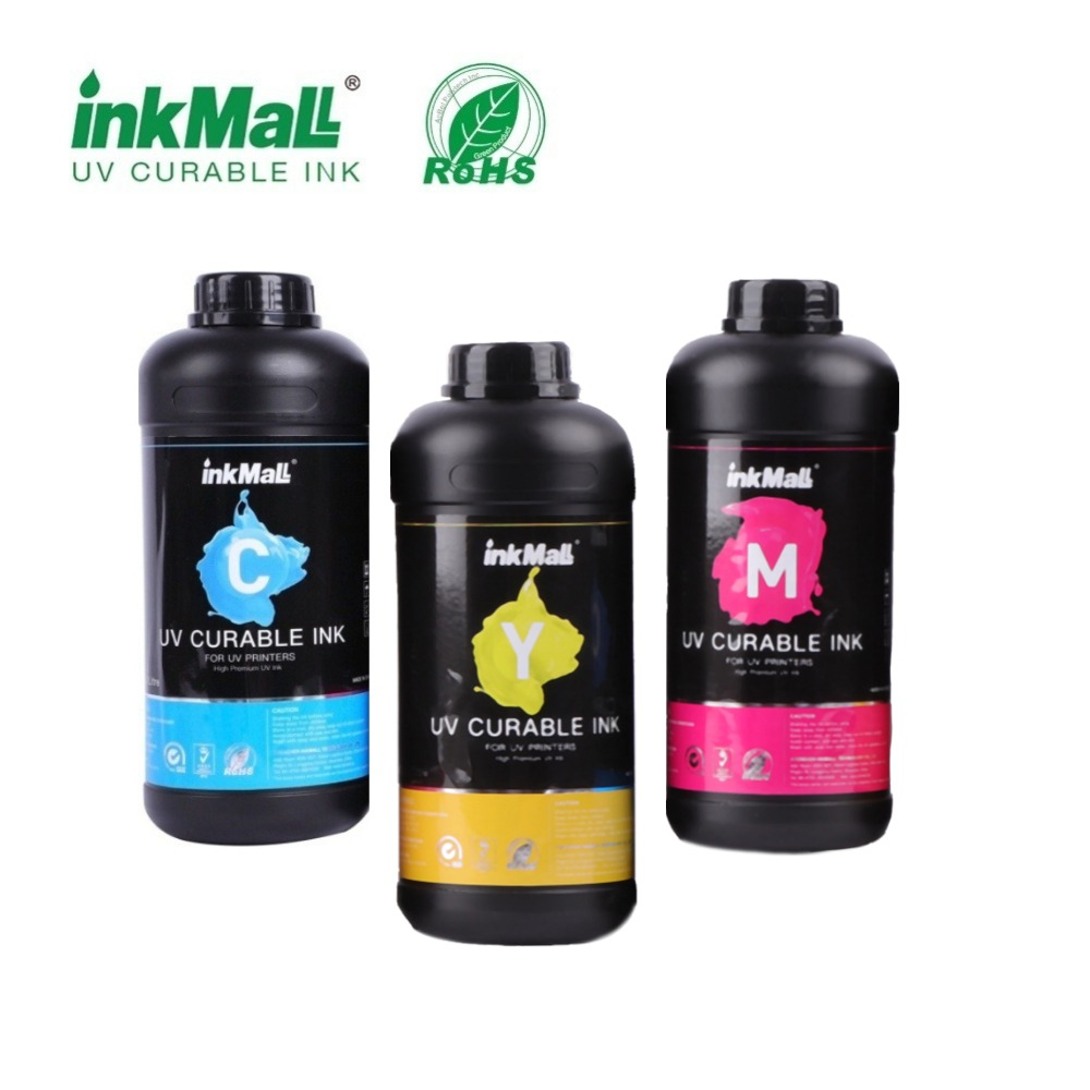UV ink for I3200 head