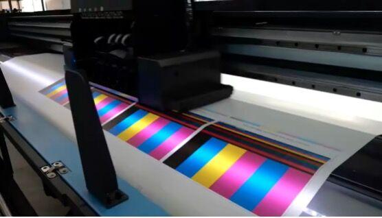 UV Printer Ink Manufacturer