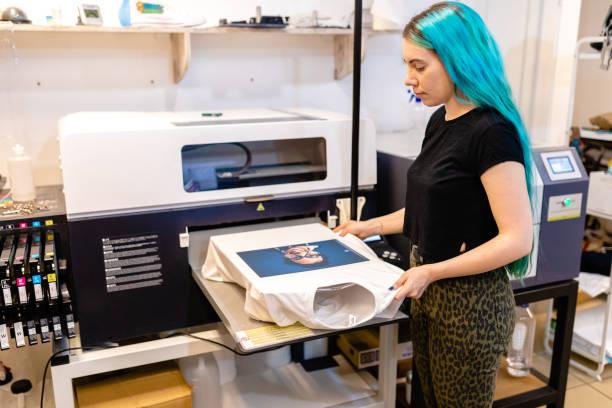 Neutral UV Ink for Hybrid UV Printer