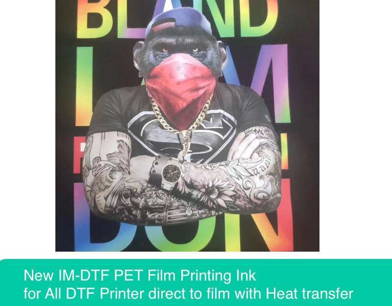 What is Textile Ink?