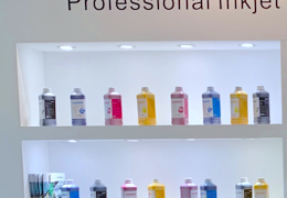 Which ink should we choose for inkjet printing?