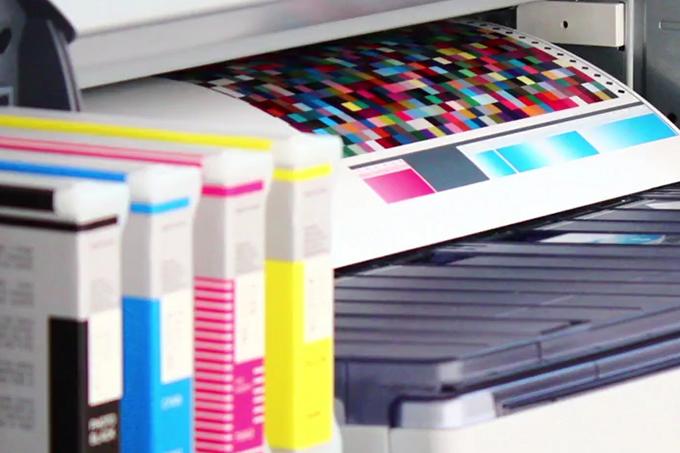 Tinta para tinta de escritorio HP