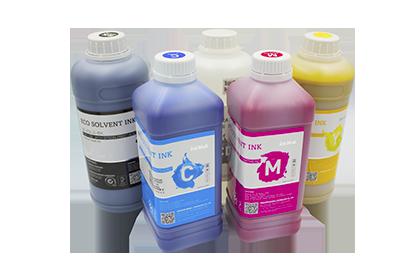 ESL Eco Solvent Ink