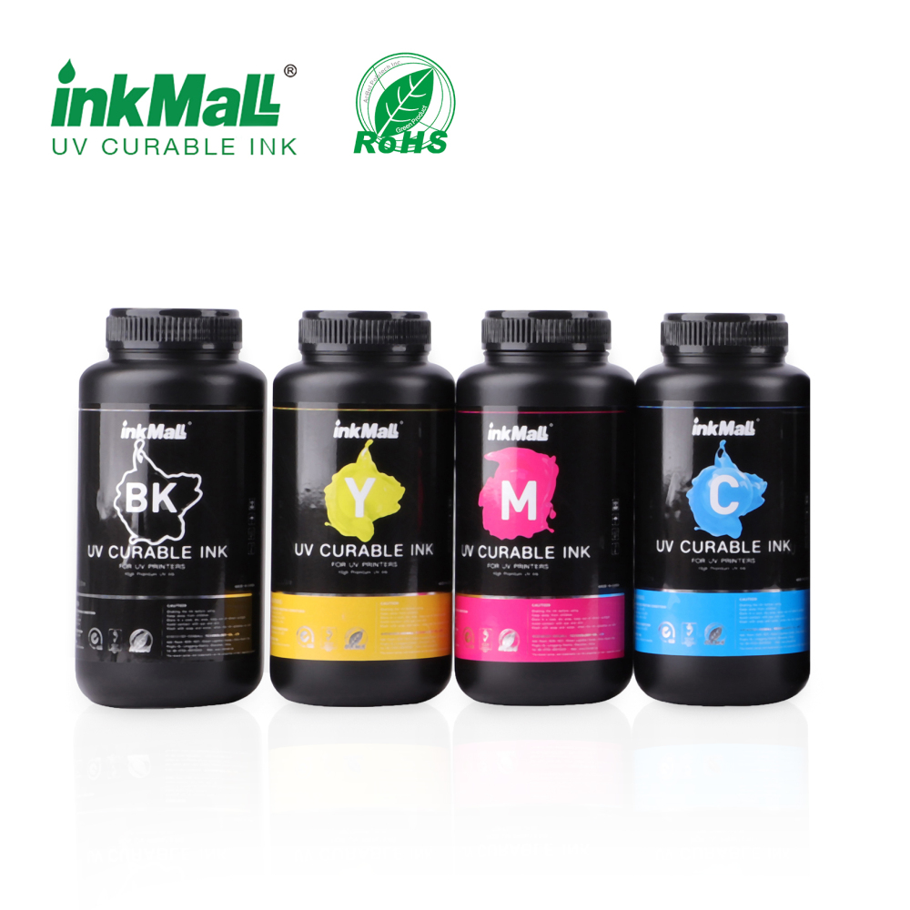 UVSK InkMall Hard uv ink for Seiko