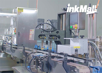 Automatic Ink Fill System