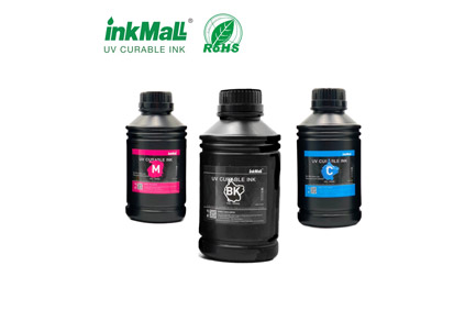 How to Choose UV Printer Ink?