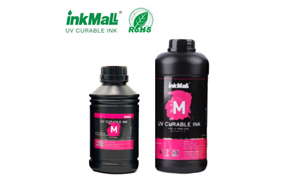 What are the Factors that Need to be Considered When Adjusting Ink Thickness in UV Printing?