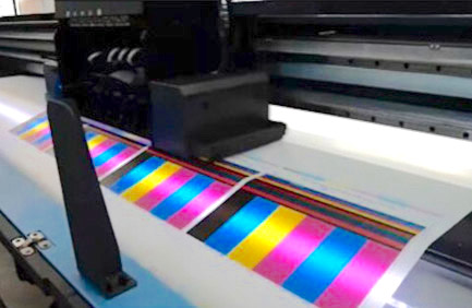 Most Used UV Lighting Printing Materials